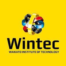 Wintec – Waikato Institute of Technology logo