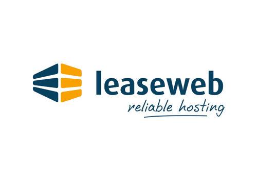 lease web logo