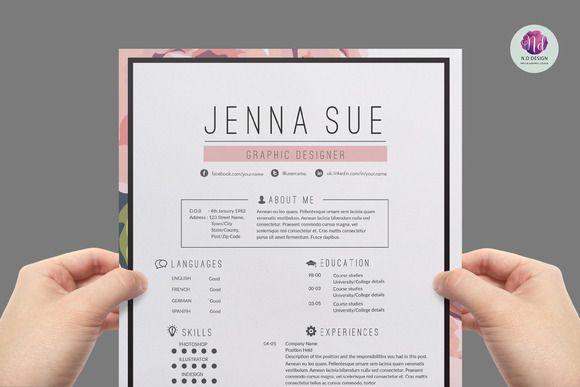 resume package#