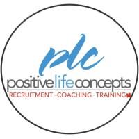 positive life concepts logo